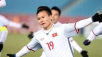 Quang Hải bị Safawi Rasid nẫng mất giải Cầu thủ trẻ xuất sắc nhất Đông Nam Á