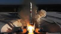 Nga, Trung ráo riết trang bị cho chiến tranh không gian?