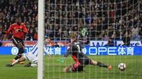 Huddersfield 0-2 M.U: Lukaku đưa M.U vào tứ kết FA Cup