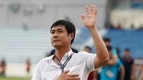 HLV Hữu Thắng ngồi ghế chủ tịch, không có chuyện CLB TP. HCM bỏ V.League