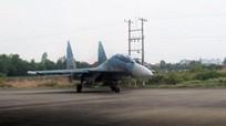 Lộ diện hệ thống tác chiến điện tử trên Su-30 Việt Nam