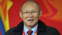 HLV Park Hang Seo từng chịu phạt ở đội U23 Việt Nam