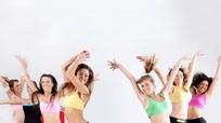Bài tập vui nhộn giúp xả stress hiệu nghiệm