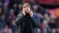 Chelsea thua ngược M.U, HLV Conte bất phục