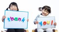 Phép giao tiếp tối thiểu cha mẹ nên dạy con từ sớm
