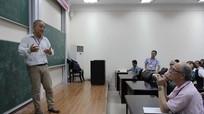 Các nước trên thế giới phong hàm Giáo sư như thế nào?