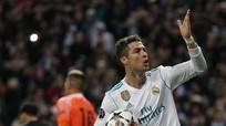 PSG - Real Madrid: Gió có đổi chiều?