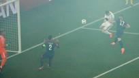 PSG 1-2 Real: Ronaldo tỏa sáng đưa Real vào tứ kết