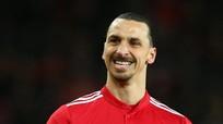 """Ibrahimovic """"hốt bạc"""" nếu M.U vô địch Champions League"""