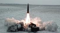 Nga tuyên bố tên lửa đạn đạo Iskander không có đối thủ
