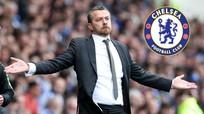 Chelsea bất ngờ liên hệ cựu HLV CLB Thái Lan thay Conte