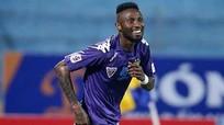 Hoàng Vũ Samson bất ngờ trở lại khoác áo Hà Nội FC