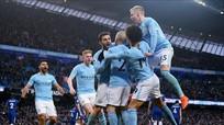 Stoke City vs Man City: Chiến thắng trong tầm tay Man xanh!