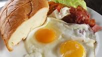 Cách làm bữa sáng đơn giản mà cực kỳ bổ dưỡng
