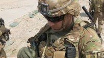 Công nghệ giúp lính Mỹ nhìn xuyên đất khi dò mìn