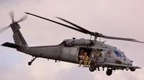 Trực thăng chở 7 quân nhân Mỹ rơi ở Iraq