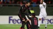 Cơ hội nào cho Arsenal tại Europa League?