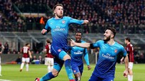 "MU kích ""bom tấn"" Real, Ramsey bỏ Arsenal sang Chelsea"