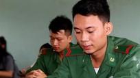 16 đối tượng được ưu tiên về chiều cao khi tuyển vào trường quân đội