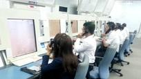 Đối tượng người nước ngoài đột ngột xâm nhập trụ sở quản lý bay Việt Nam
