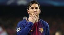 Messi tự tiêm thuốc mỗi tối từ khi 12 tuổi