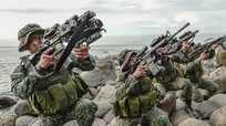 Philippines xây căn cứ quân sự ở đảo gần Đài Loan?