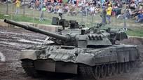 Vì sao Nga hồi sinh xe tăng 'uống xăng như nước'?