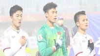 """Cầu thủ nào của ĐT Việt Nam khiến Jordan """"ngán"""" ?"""