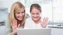Sử dụng internet hàng ngày là bí quyết hạnh phúc tuổi trung niên?