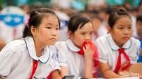 Từ 15/4, bỏ cộng điểm khuyến khích trong tuyển sinh vào lớp 6 và 10