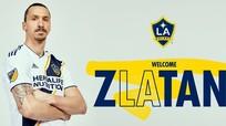 Ibrahimovic giảm lương hơn 20 lần khi gia nhập LA Galaxy