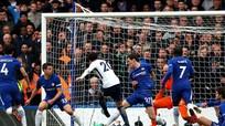 Chelsea thua đậm Tottenham, kém top 4 tới tám điểm