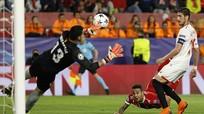Sevilla 1-2 Bayern: Hùm xám ngược dòng giành lợi thế