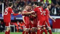 Champions League: Khi đẳng cấp lên tiếng