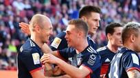 Vô địch Bundesliga, Bayern Munich lập kỷ lục chưa từng có