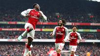 Welbeck tỏa sáng, Arsenal ngược dòng trước Southampton