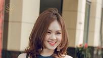 Ngắm 12 nữ sinh lọt vào Chung kết Hoa khôi Học viện Ngoại giao