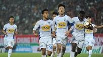 HAGL nhận tin dữ trước trận đối đầu Sài Gòn FC