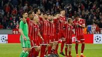 """Sevilla """"tắt điện"""", Bayern tinh quái vào bán kết"""