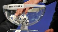 SỐC: Roma biết trước sẽ gặp Liverpool ở bán kết Champions League?