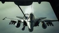 14 khí tài liên quân Mỹ dùng để tấn công Syria
