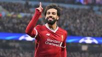 Vừa cán mốc bàn thắng thứ 40, Mohamed Salah lại muốn rời Live đến Real Madrid?
