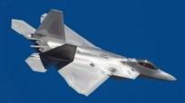 Lý do Mỹ không tung F-22 tham gia đòn không kích Syria