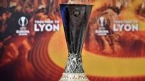 Cúp Europa League bị đánh cắp tại Mexico