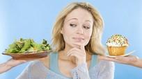 Mẹo hay kiểm soát ăn uống để duy trì vóc dáng chuẩn