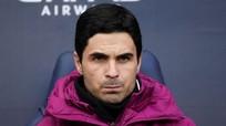 Liverpool sẽ để Salah ra đi, Mikel Arteta làm HLV của Arsenal?