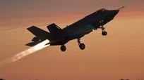 Mỹ không muốn bán F-35 cho Thổ Nhĩ Kỳ vì thương vụ S-400 với Nga?