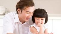 Nguyên tắc 3 phút phụ huynh nên áp dụng khi dạy con