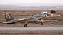 Tiêm kích Israel giả dạng phi cơ Mỹ để tấn công Syria?