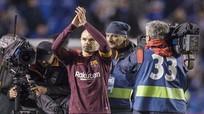 """Iniesta """"bẻ lái"""" sang Nhật Bản, Pogba làm đội trưởng mới MU?"""